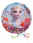 Frozen 2™-Aluminiumballon mit Musik bunt 71 cm