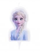 Frozen 2™ Geburtstagskerze bunt 7,5 cm