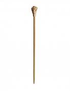 Joker™-Gehstock Accessoire gold 92 cm