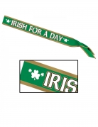 Shärpe Irish for a day St.-Patrick