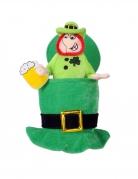 Leprechaun-Hut humorvolles Accessoire St. Patrick