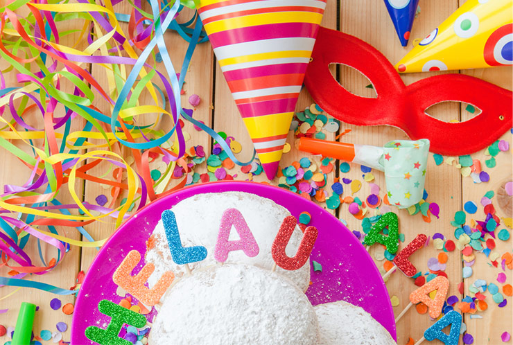 Karneval & Fasching
