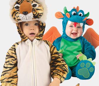 Baby-Kostüme