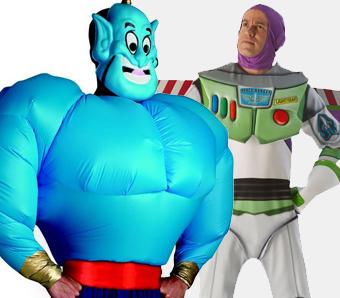 Disney-Kostüme für Herren