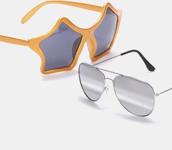 Faschingsbrillen