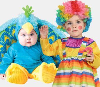 Günstige Baby-Kostüme