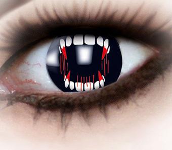 Günstige Kontaktlinsen