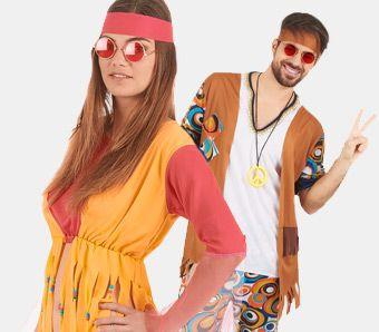 Hippie Schlagermove Outfit