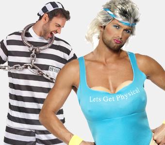 JGA-Outfits für Herren