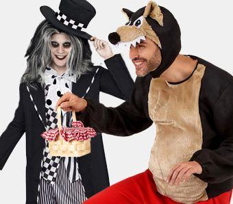 Märchen Kostüme für Herren