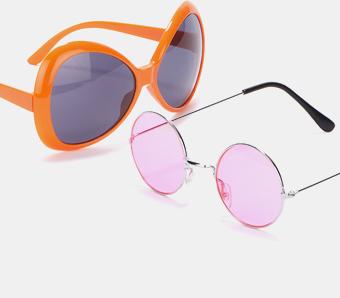 Mottoparty-Brillen
