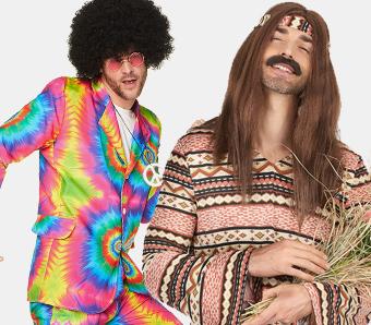 Motto-Kostüme für Herren