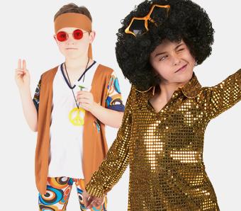 Motto-Kostüme für Jungen