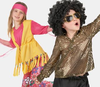 Motto-Kostüme für Kinder
