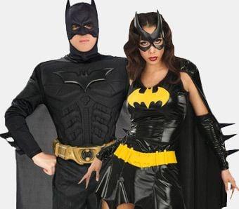 Film-Kostüme für Paare & Gruppen