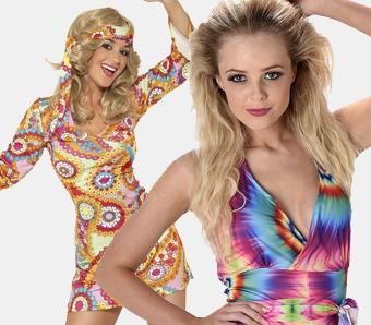 Schlagermove-Outfits für Damen