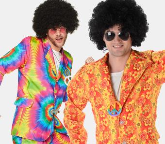 Schlagermove-Outfits für Herren