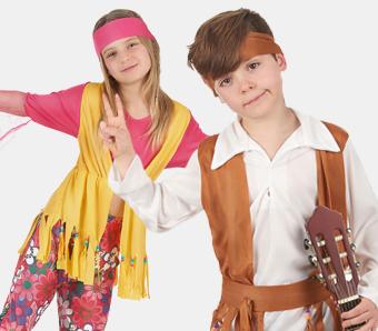Schlagermove-Outfits für Kinder