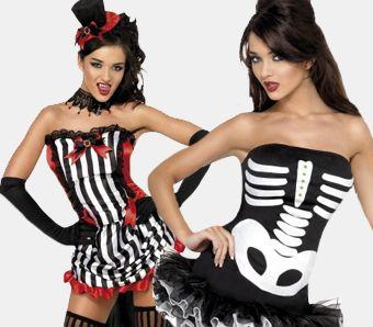 Sexy Halloween-Kostüme