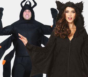 Tierkostüme für Halloween