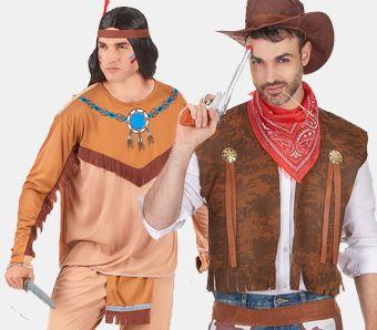 Western Kostüme für Herren