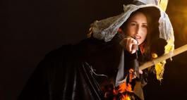 Die Hexen sind los: Wie verkleide ich mich zur Walpurgisnacht?
