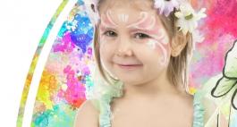 Fee-Schminken: Wie schminke ich mein Kind als zauberhafte Fee?