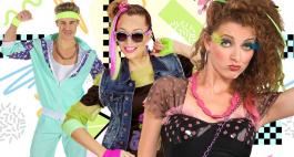 Bad Taste-Party Kostümideen - kein Style, kein Problem!