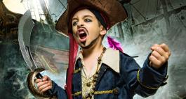 Die coolste Piratenparty der sieben Weltmeere? Unsere Tipps für Landratten!
