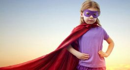 Tolle Geschenkideen für kleine Superhelden-Fans