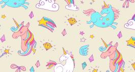 Jetzt wird's magisch: Einhorn-Kindergeburtstag leicht gemacht