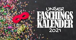 Kreative Ideen für Karneval mit Kindern 2021: Karneval-Megastore-Themenwochen