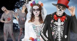 Die 10 besten Ideen Halloween-Partner-Kostüme 2021