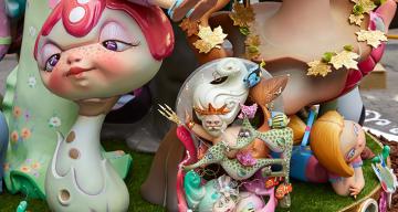 Fasching weltweit: Carnaval in Spanien