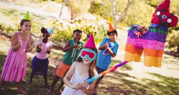 Piñatas für jeden Anlass