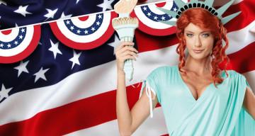 Alles, was du für deine perfekte USA-Mottoparty wissen musst