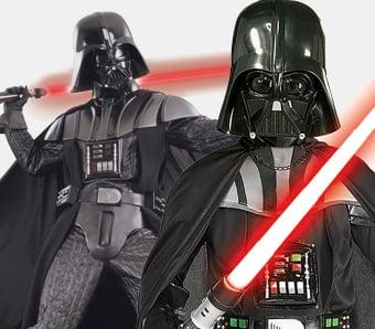 Darth Vader Kostüme