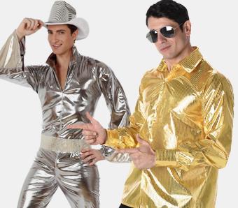 Silvester-Outfits für Herren