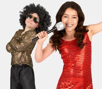 Silvester-Outfits für Kinder