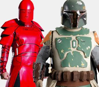 Star Wars Kostüme Herren