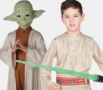 Star Wars Kostüme Kinder