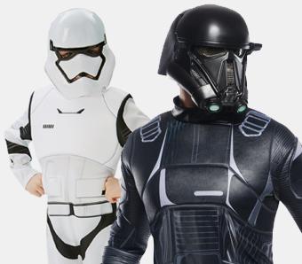 Stormtrooper-Kostüme